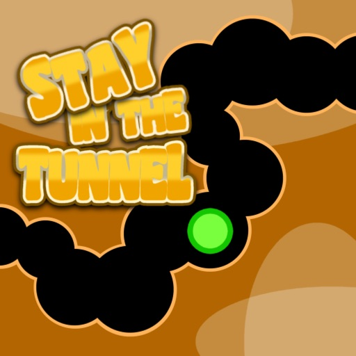Stay In The Tunnel icon