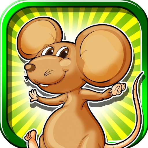 Arcade Mouse Run Free Game