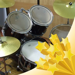Real Drums Super Stars