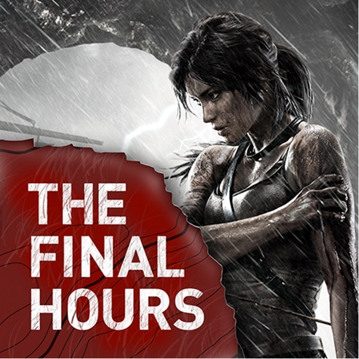 The Final Hours of Tomb Raider icon