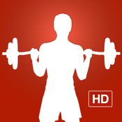 Full Fitness HD for iPad icon