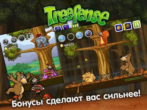 Скачать игру Treefense