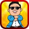 江南様式の実行 - Running Gangnam Style