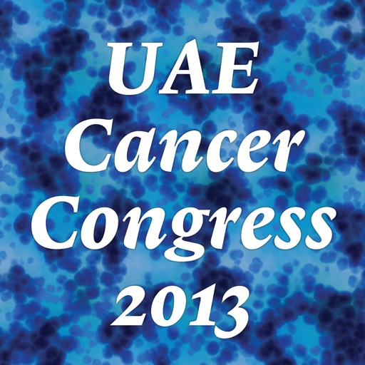 UAE Cancer Congress 2013