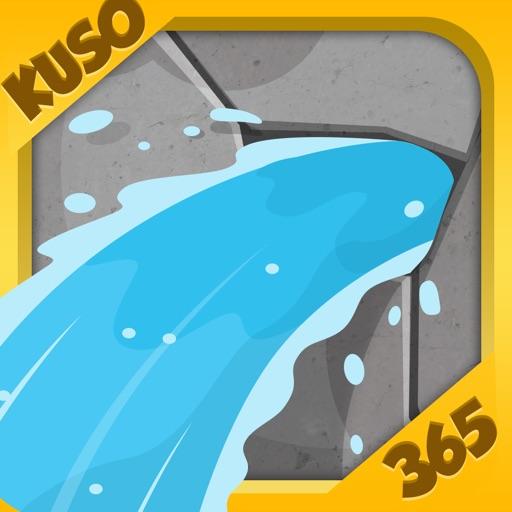 Kuso Game 365 - Dam It!