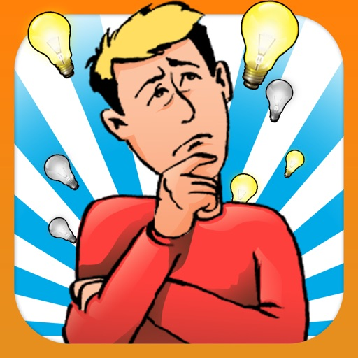 Skill Bulbs - The best game for memorize bulbs!!!