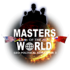 Masters of the World - Geopolitical Simulator 3 - Eversim