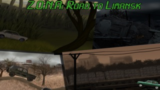 Z.O.N.A: Road to Limansk HD Liteのおすすめ画像4