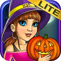 Amelie's Cafe: Halloween HD Lite