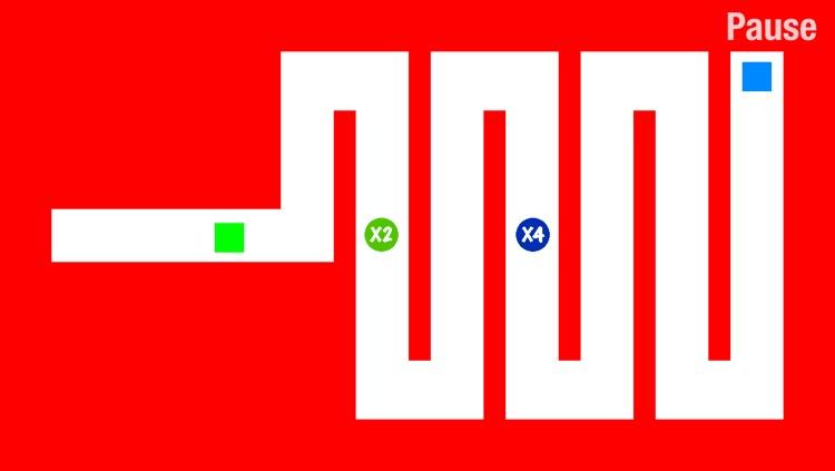 The Maze Tilt Game screenshot-3
