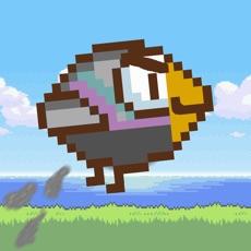 Activities of Crappy Bird - Pigeons take Aim!