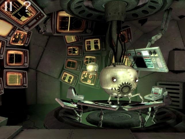Unmechanical Screenshot