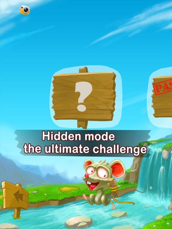 Drag the Rope:Maze HD free screenshot-4