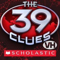 The 39 Clues: Vesper Hunt