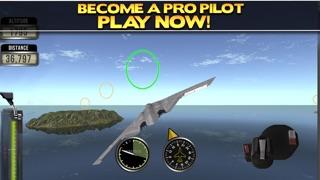 3D Plane Flying Parking Simulator Game - Real Airplane Driving Test Run Sim Racing Gamesのおすすめ画像5