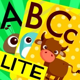 abc First Step Lite - Letters and Sounds for iPad