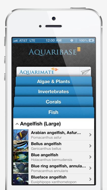 Aquaribase