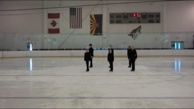 Theater On Ice screenshot-4