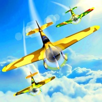 Codes for Airplane Battle Supremacy 2 - A 3D Thunder Plane Ace Pilot Simulator Games Hack