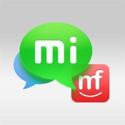 mi talk messenger