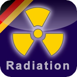 EcoData: Radiation DE