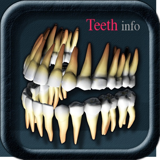 Teeth Info vii icon