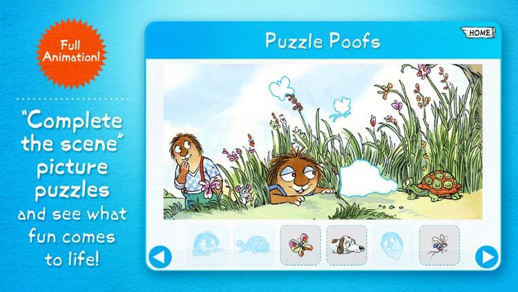 The Trip Little Critter GamePak screenshot-4