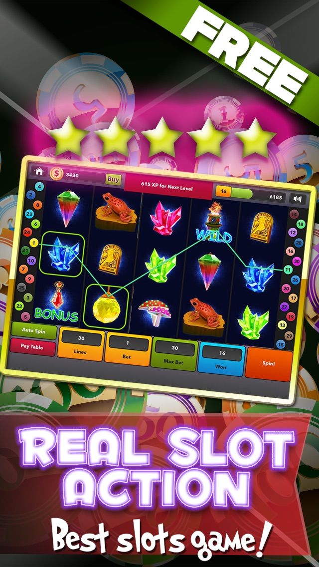 Slot machine online unblocked
