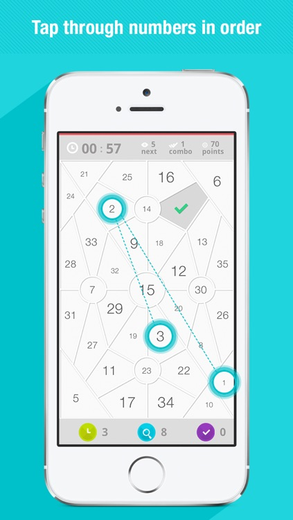 Next - Numbers screenshot-0