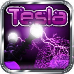 Tesla Toy - Coil Wars