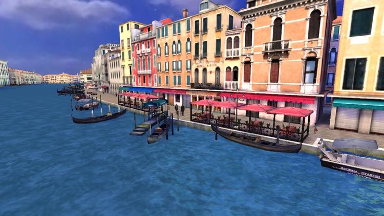 3D Venice