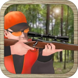 Hunting Rifles & Weapons