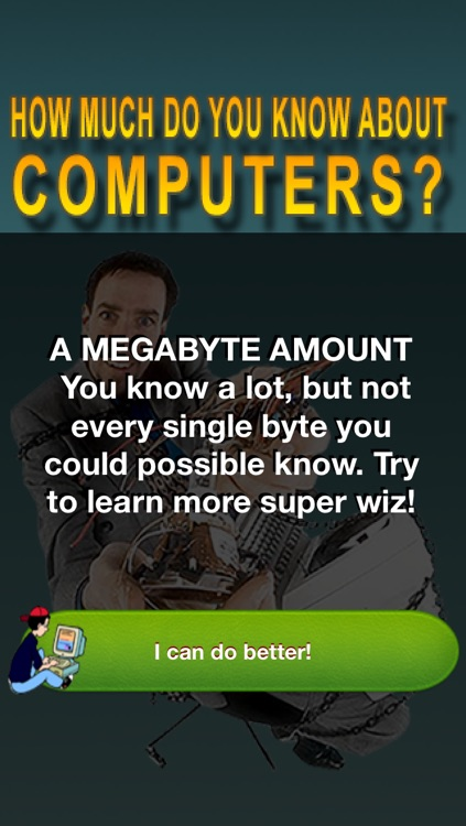 How Much Do You Really Know About Computers? screenshot-3
