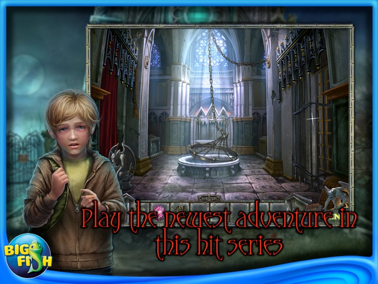 Redemption Cemetery: Children's Plight Collector's Edition HD