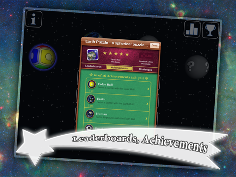 Earth Puzzle - a spherical puzzle game in 3D | App Price Drops