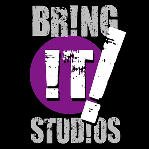 Bring It Studios Scheduling App icon