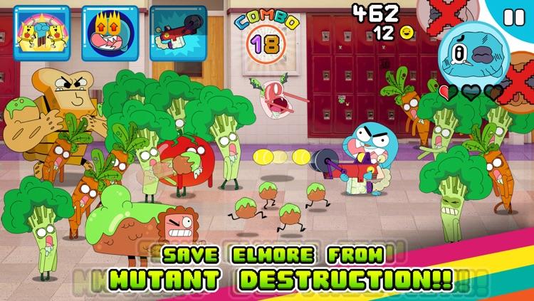 Mutant Fridge Mayhem - Gumball screenshot-4