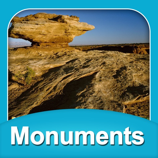 National Monuments of USA