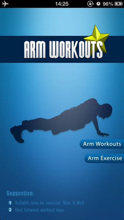 Arm Workouts - Sculpting Perfect Arms with Arm Workouts