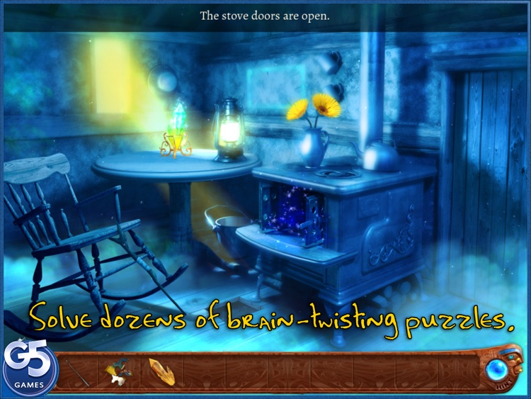 Spirit Walkers: Curse of the Cypress Witch HD (Full)