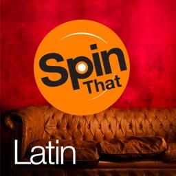 Spin Latin