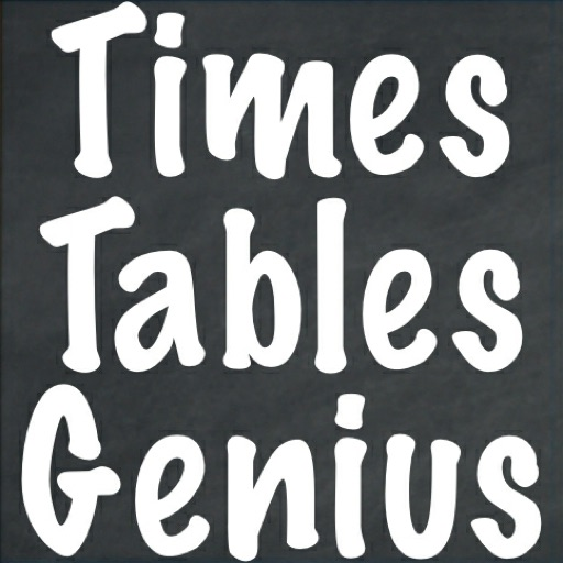 Times Tables Genius Challenge – Multiplication Flash Cards Quiz Game For Kids