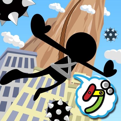 宙吊り男 icon