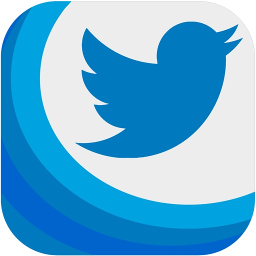 TwGetFollowers - Get Real Followers for Twitter icon