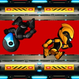 Gravity Space Kid Commander - Fun-nest Teen Game