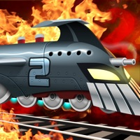 Codes for Battle Train 2 Rocket Railroad: Fighting & Blowing Up the Robot World — FREE War Games Hack