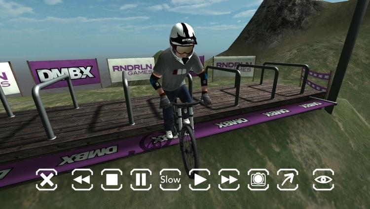 DMBX 2.6 - Mountain Bike and BMX screenshot-3