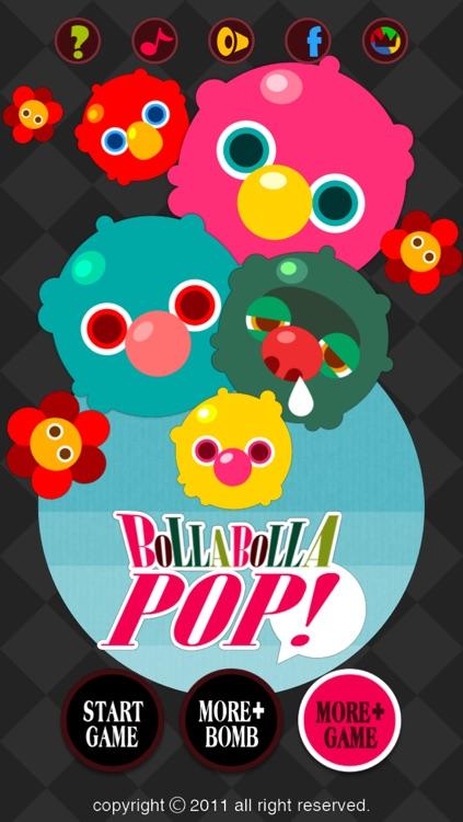 Bollabolla Pop!