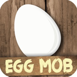 Egg Mob - Catch and Hatch the Eggies
