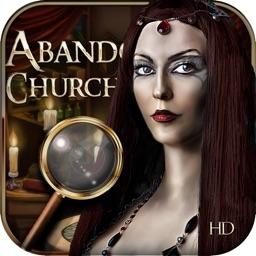 Abandoned Church Adventure: HIDDEN OBJECT